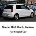Камера автомобиля Для SEAT Mii VW Up Citigo Высокое Качество Сзади вид Задней Камеры Для Друзей, чтобы Использовать | CCD + RCA