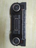 Оригинальный электронная система климат контроля кондиционирование панель управления переменного тока сиденья нагреватель воздуха