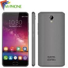 """В наличии! Оригинальный Oukitel K6000 плюс 4 г LTE мобильный телефон MTK6750T Octa Core 5.5 """"FHD 1920×1080 4 ГБ Оперативная память 64 ГБ Встроенная память 16MP отпечатков пальцев"""
