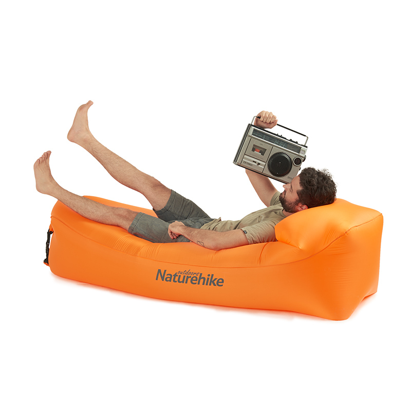 Air Bed Outdoor Camping Inflatable Sofa
