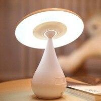 Mushroom Air Purifier Negative Ion Air Purification Table Lamp Air Purifier Mushroom Lamp Night Light