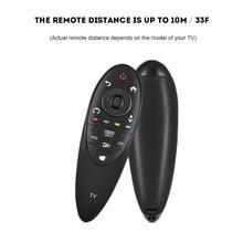 Praktische Schwarz Fernbedienung mit 3D Funktion Intelligente TV Controller für LG AN MR500G ANMR500 Hause Liefert