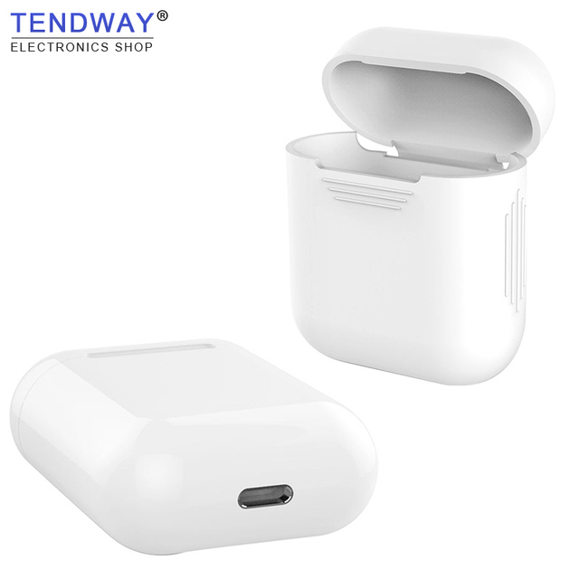 Glow in the Dark AirPod Case Cover 1