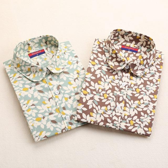 Dress Shirts For Women