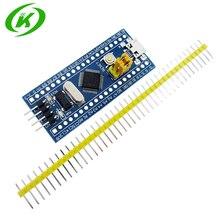 10 pz/lotto STM32F103C8T6 CKS32F103C8T6 BRACCIO STM32 Minimi di Sistema Bordo di Sviluppo del Modulo