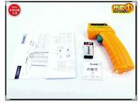 FLUKE 59 Mini IR Thermometer,Free shipping