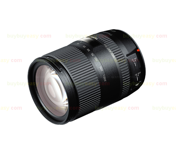 Tamron 16-300mm f/3.5-6.3 Di II VC PZD MACRO Lens For Canon tamron 16 300mm f 3 5 6 3 di ll vc pzd macro nikon объектив