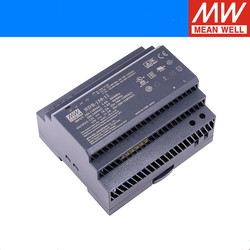 12 V 15 V 24 V 48 V MEAN WELL 150 W 11.3A 9.5A 6.2A 3.2A Industriële DIN Rail Power supply HDR-150-4 HDR-150-12 HDR-150-15 HDR-150-24
