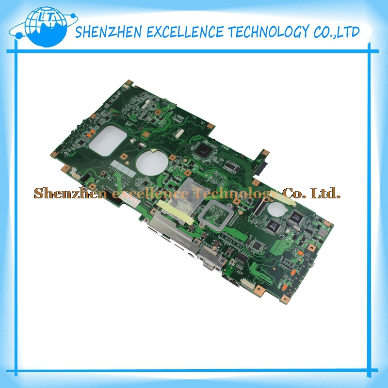 M70T Main Board 08G2A07MT21Q laptop motherboard for ASUS M70TL X71T DDR2 Non-integrated ,fully tested