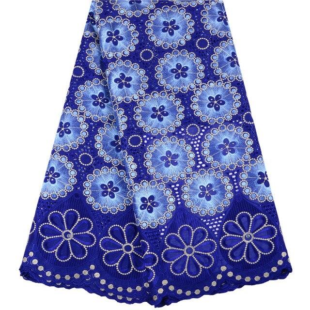 2019 mais recente francês africano tecido de renda alta qualidade tule algodão renda para vestido swiss voile renda na suíça 1467