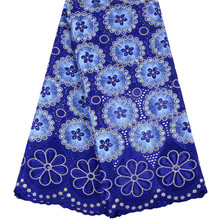 2019 najnowsze francuski afryki koronki tkaniny wysokiej jakości tiul bawełna koronki tkanina na sukienkę szwajcarski koronkowy woal w szwajcarii 1467