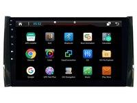 OTOJETA DSP stereo carplay android 8.1 car radio for SKODA KODIAQ 2017 car accessories bluetooth Gps navigation tape recorder