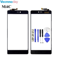 5 0 Inch Touch Screen Lens Sensor Original Touch Panel Perfect Repair Parts For XiaoMi 4C