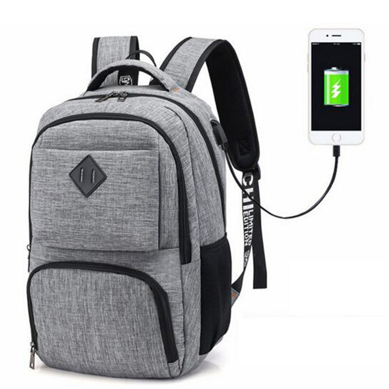 School Bags Business Computer Bag For Men Women Backpack Large Capacity College Bags For Boys Girls Student Backpacks Mochila large capacity school bags for teenagers girls satchel women college student travel bag paw printing backpack mochilas