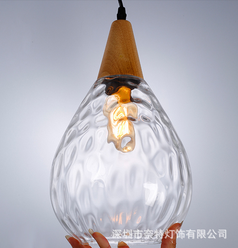 online shop nordic creatieve home verlichting bar amber grijs