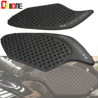 For Honda CBR 250 2010 2016 CBR250 Motorcycle Anti slip Tank Pad Side Gas Knee Grip Traction Pads Protector Stickers