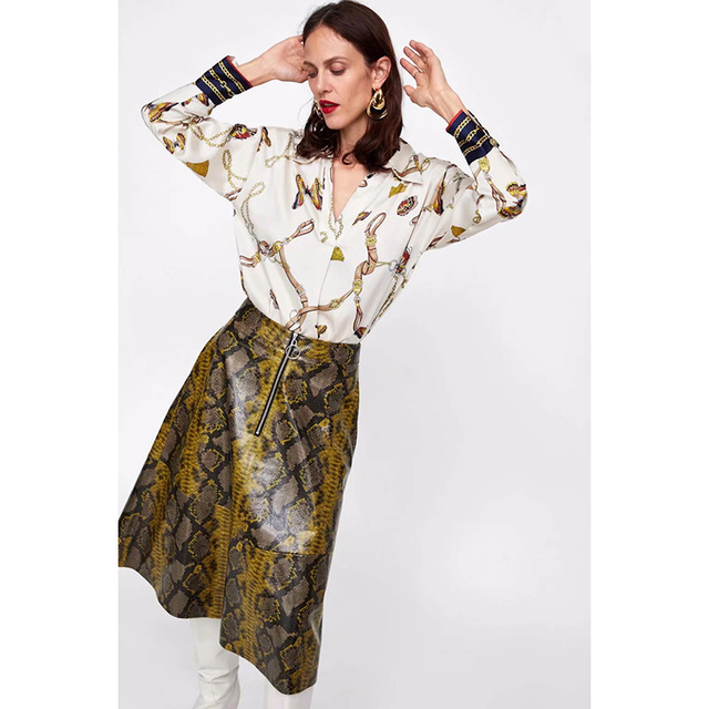 Butterfly Shirt and blouses for Women 1