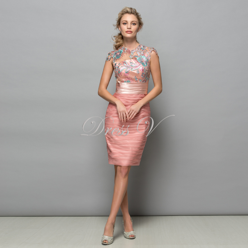 Formal dress patterns with lace