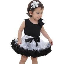 Юбка-пачка для девочек; пышная юбка-пачка с бантом; вечерние юбки-пачки для балета; мини-юбка принцессы из тюля для танцев; детская юбка-пачка для маленьких девочек