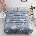Mantas de bebé colcha 4 capas de muselina de algodón manta de muselina Swaddle bebé Manta de algodón abrigo infantil niños ropa de cama 150*200cm