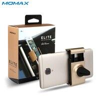 Momax Car Holder For IPhone Samsung Air Vent Mount Holder 360 Adjustable Car Phone Holder