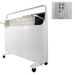 Famiglia riscaldatori continental veloce riscaldatore elettrico di controllo remoto impermeabile bagno di calore del forno