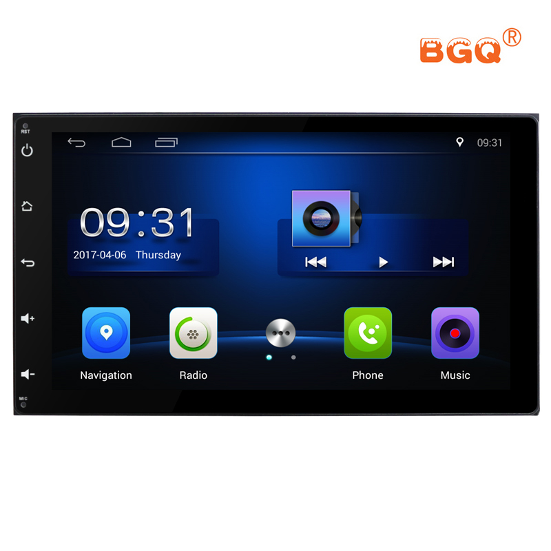 9 Android Car DVD Multimedia Player GPS For Toyota Sienna 2015 2016 Corolla 2017 2018 audio car radio stereo navigator