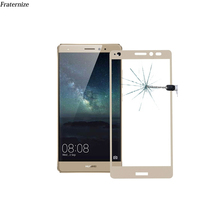 9H Premium Full Cover Tempered Glass For Huawei Mate 8 Mate 9 Mate S Screen Prot