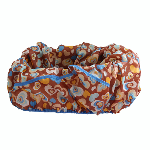 Покрывало для магазиннной тележки с защитой для младенца, сумка для покупок в супермаркете для переноски младенцев корзину сиденья многоразовый тотализатор защитное покрытие для сумки на колесах 02L - Цвет: color 186