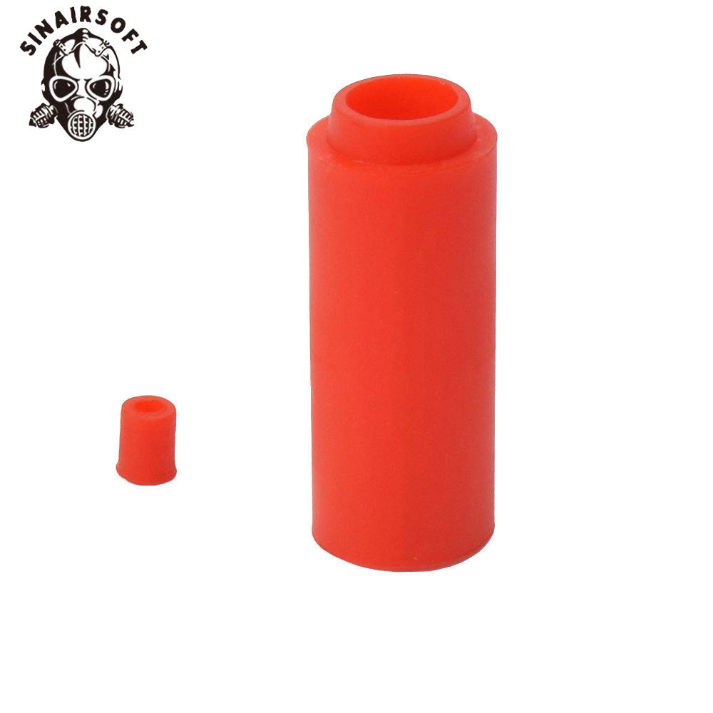 SINAIRSOFT 60 Degree Hard Type Improved Hop Up Bucking Rubber For Airsoft AEG Hunting SA2002