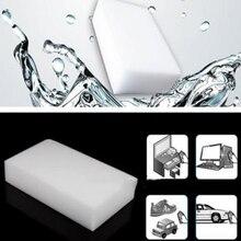 10/20 шт меламиновой губка волшебная губка Ластик для очистки губки для Кухня инструменты для уборки ванной комнаты 10*6*2
