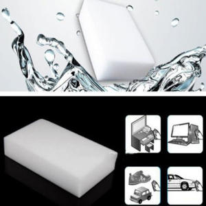 Melamine Sponge Eraser Cleaning-Tools Bathroom Kitchen for 10--6--2 10/20pcs