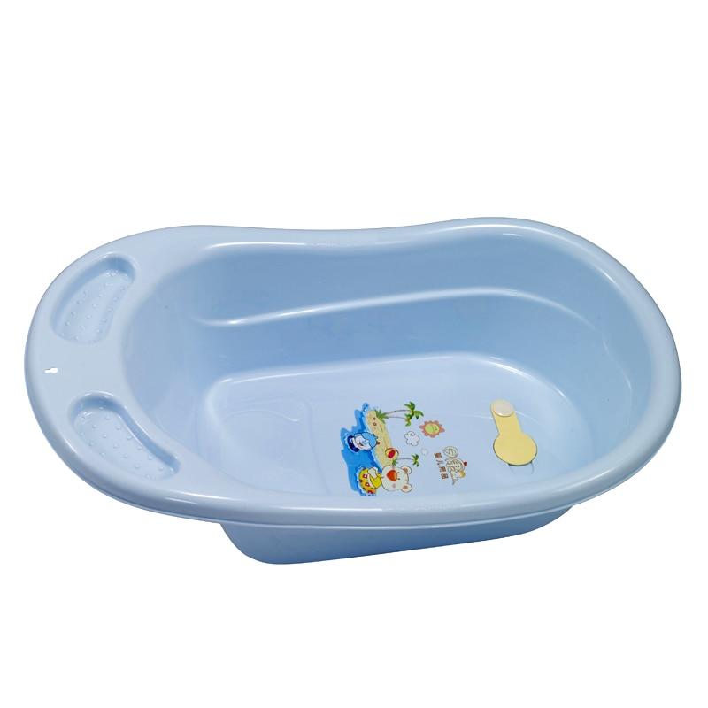 bagno bambino piscina gonfiabile per bambini vasca da bagno rubinetto miscelatore di plastica vasche neonati solido