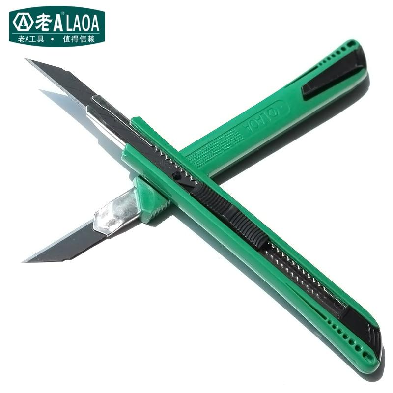 """""""LAOA"""" aukštos kokybės prekės ženklo komunalinis peilis, 10 - Rankiniai įrankiai - Nuotrauka 4"""