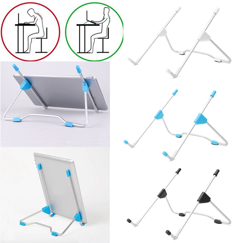 Portable Tablet Holder Mount Bed Laptop Stand Desk For Computer PC Notebook New Tablet Stand Mount Holder For IPAD Mobile Phone eache suede design special