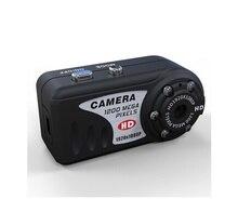 Micro-USB Camera Full HD 1080P Mini Infrared Camera Metal Case Camcorder Micro IR Night Vision Camera DVR T8000 Mini DV freeship