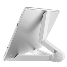 Foldable Adjustable Tablet Holder Case for IPad Mini 1 2 3 4 Air 5 6 Pro 9.7 10.