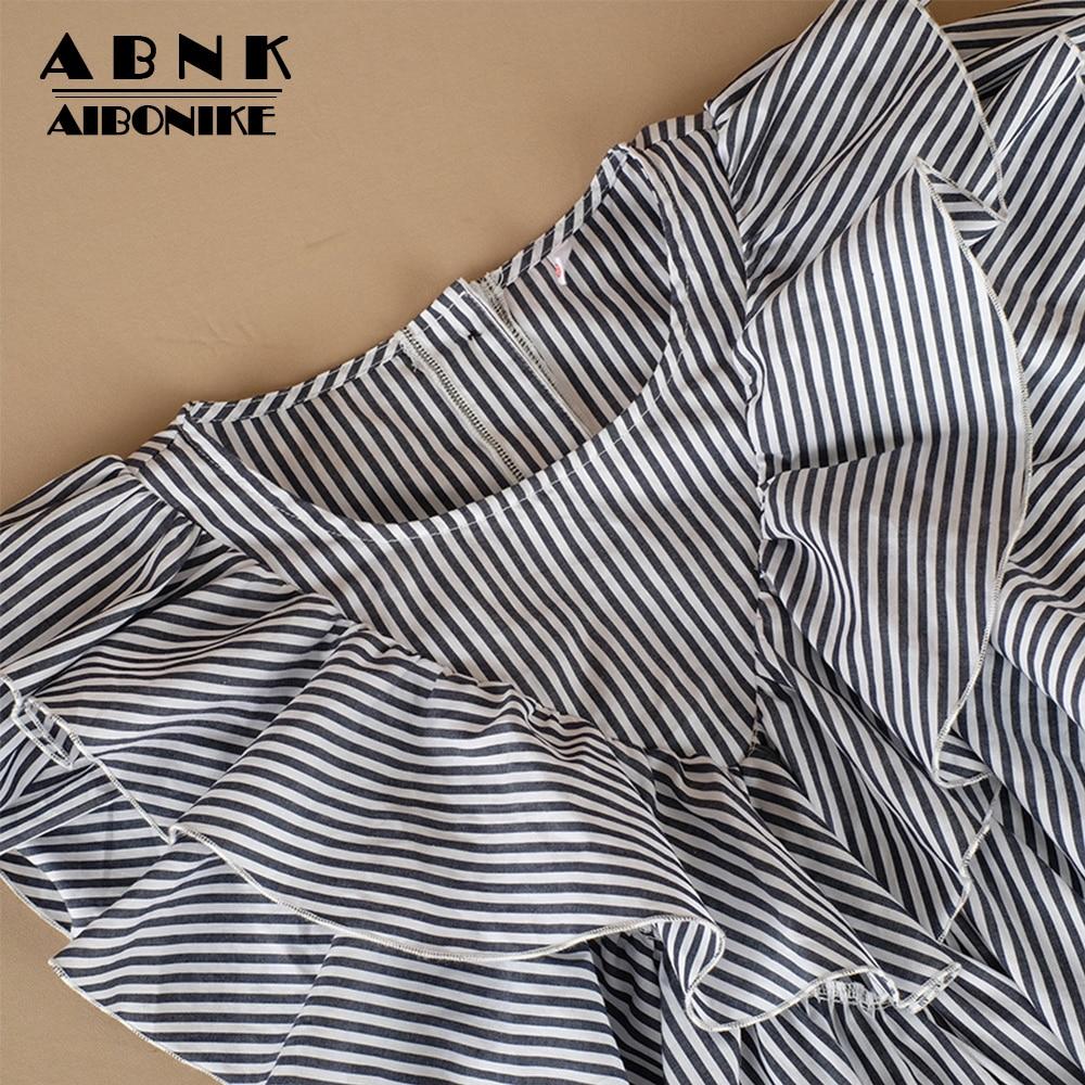 Giochi e giocattoli YUCH Donna A Manica Corta T-Shirt V Collare Scavate in Donne di Spalla del Vestito