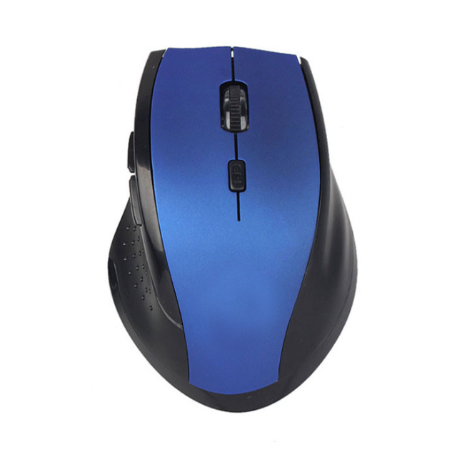 3200DPI Wireless Gaming Mouse Sem Fio Optical Ergonomic Mice Professional Portable Mini USB Mouse Gamer For Computer PC Laptop