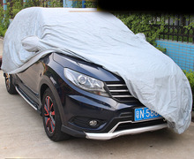 for dongfeng DFSK 580 Car cover Rain proof thickening sunshade heat insulation decorate protect