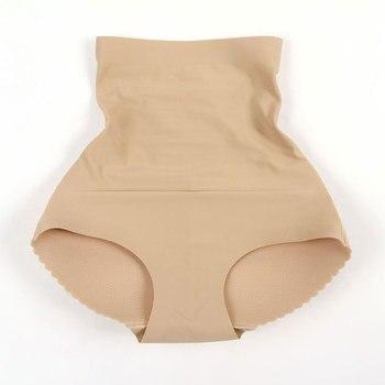 Una unidad de increíble bragas Sexy con relleno, bragas sin costuras, nalgas, lencería push-up, ropa interior de mujer, bragas potenciadoras de trasero y cadera