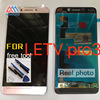 Gold 100 New 5 5inch Full LCD DIsplay Touch Screen Digitizer Assembly For LeTV LeEco Le3