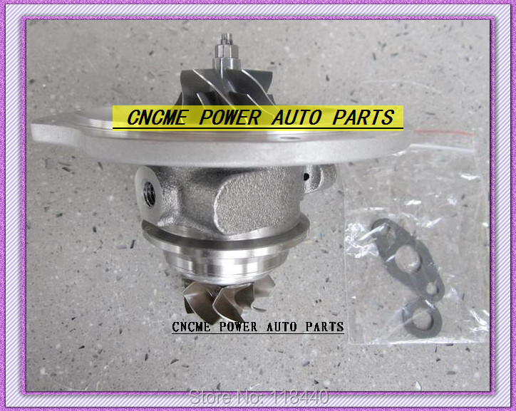 TURBO Cartridge CHRA Core RHF5 8972402101 8973295881 8971856452 VB420037 VIDA For ISUZU D MAX Rodeo 4JA1 L 4JA1T 4JA1 4JA1L 2.5L