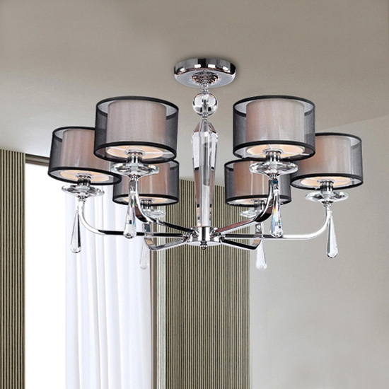 Emejing lamparas de techo modernas para sala y comedor - Lamparas de techo de diseno modernas ...