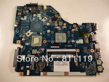 integrated motherboard MBNCV02001 MB.NCV02.001 for 5253 P5WE6 E350 MotherBoard LA-7092p ONLY $2 freight