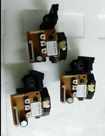 Laser head    KSS-240A laser head cdr w66