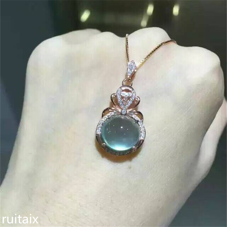 KJJEAXCMY boutique jewels 925 Pure silver inlay natural grape stone wavy female fund pendant inlay jewelry drewsKJJEAXCMY boutique jewels 925 Pure silver inlay natural grape stone wavy female fund pendant inlay jewelry drews
