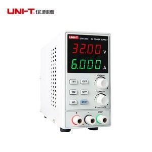 Image 2 - UNI T UTP1306Sควบคุมสวิทช์DC Power Supply 32V 6A Single Channel 4Bits 220V OVPโทรศัพท์มือถือซ่อมโทรศัพท์
