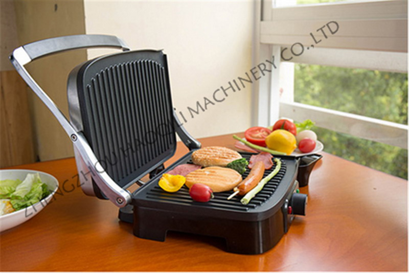 Sandwich Maker Grilled Steak Sandwich Machine Machine Barbecue Hotplate Detachable Multifunction Machines Available Machine Machine Machine Aliexpress