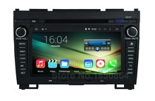 Quad Core HD 1024*600 Android 5.1.1 Car DVD GPS for Great Wall Hover H3 H5 2010 2011 2012 2013 with BT Wifi Radio Mirror-link